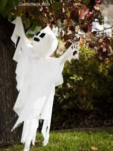 5 Halloween Decoration Ideas
