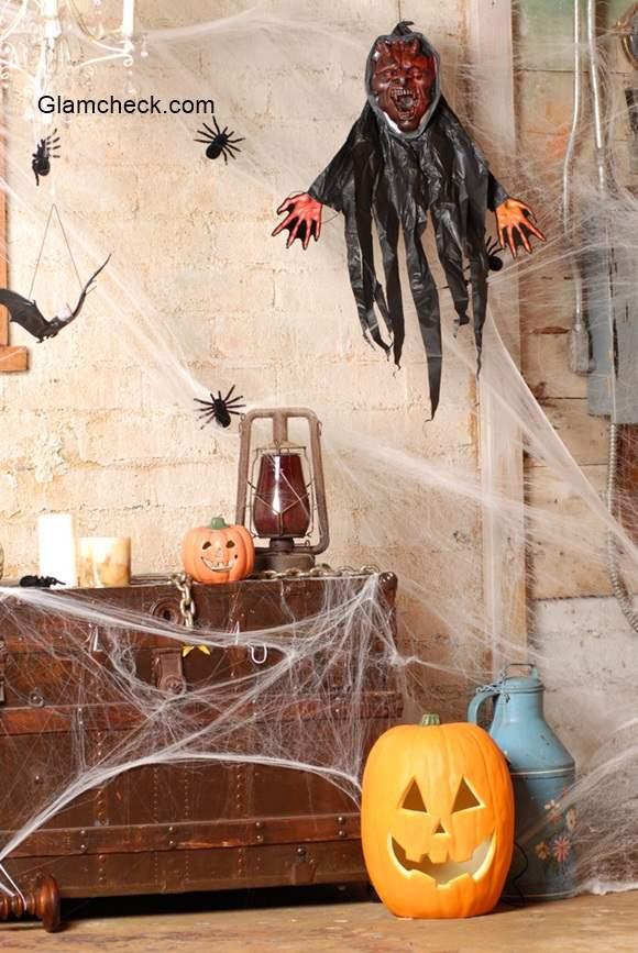Halloween Decoration Idea for home