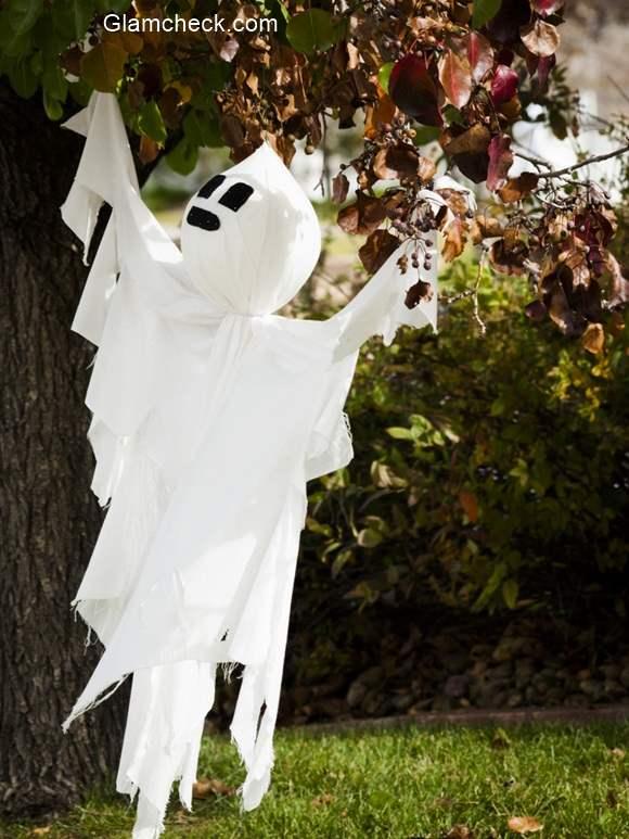 Halloween Decoration Idea