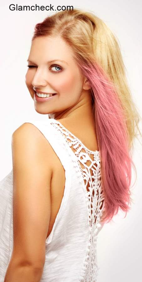 Hair Colouring Precautions and Tips