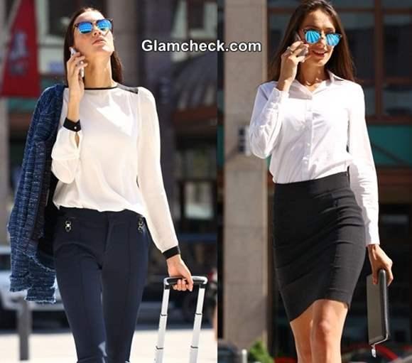 Women Formal Clothing Office Wear