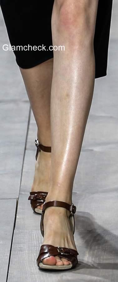 Michael Kors Mercedes-Benz Fashion Week Spring 2015