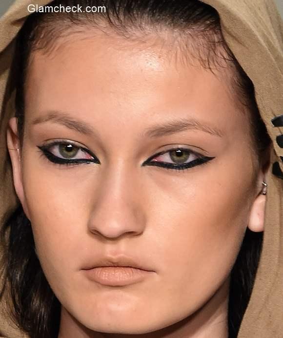 Eye Makeup 2015 - Cat Eye