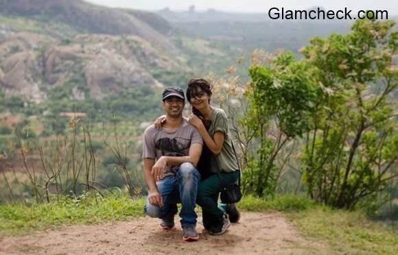 Glamcheck - Sarita Upadhyay
