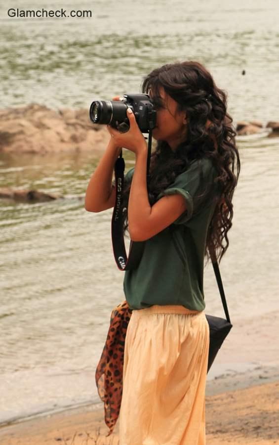 Indian Fashion Blogger Sarita Upadhyay