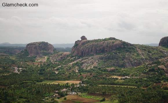 Ramanagara Hiking