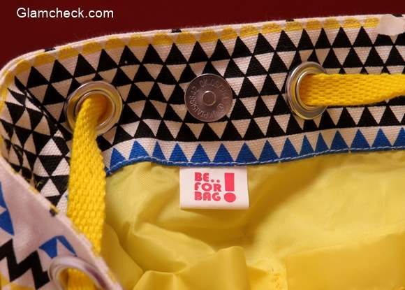 Be for Bag
