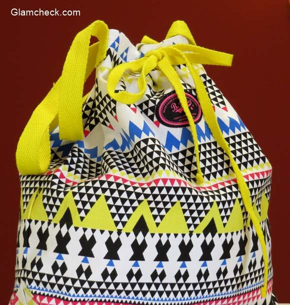 Canvas Bag - Be for Bag