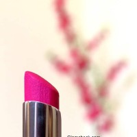 Fuchsia Lipstick Maybelline Review
