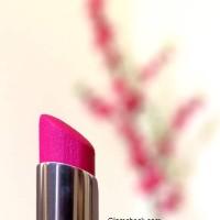 Fuchsia Lipstick Maybelline Review