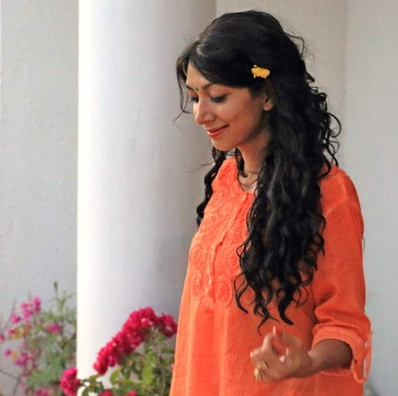 Krishna Janmashtami Outfit