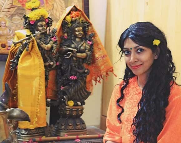Krishna Janmashtami Puja at home