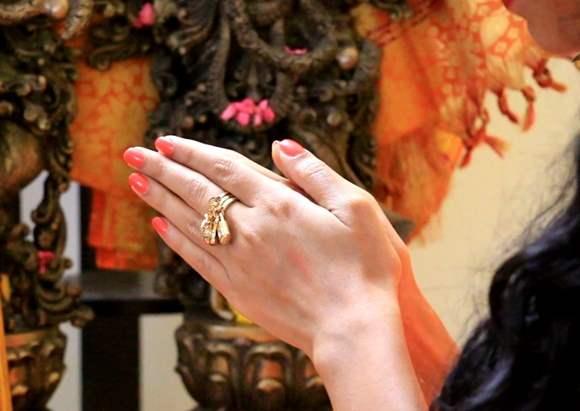 Krishna Janmashtami Puja