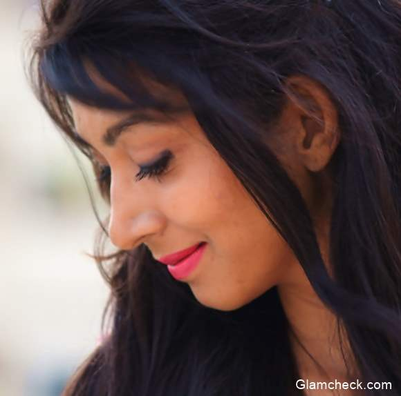 Maybelline Infinitely Fuchsia Lipstick REVIEW
