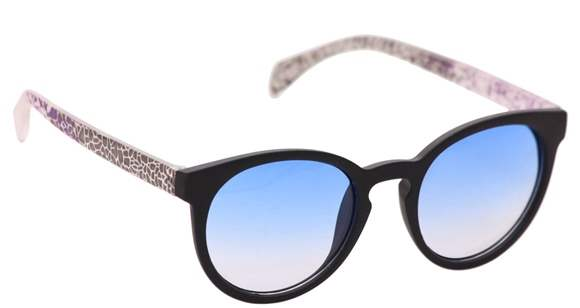 Nineteen Multicolored cat-eye sunglasses
