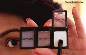 Revlon Colorstay Shadow Links Eye Shadow Oyster review pics
