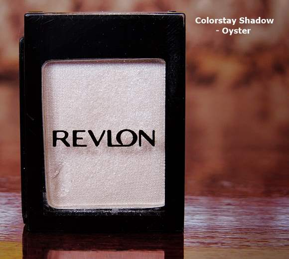 Revlon Colorstay Shadow Links Eye Shadow Oyster