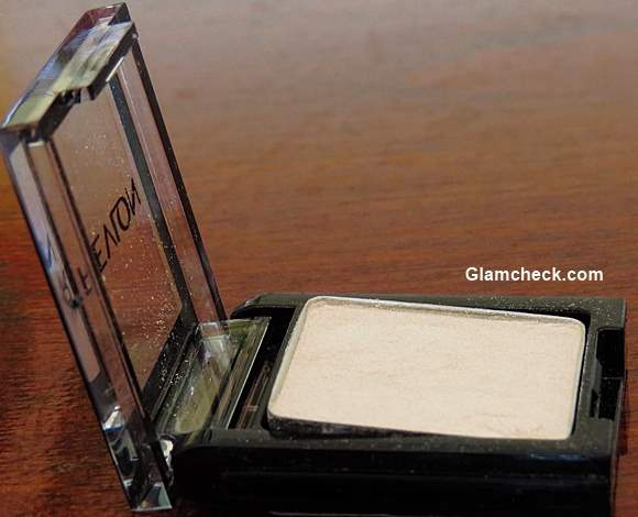 Revlon Colorstay Shadow Links Eye Shadow  Review