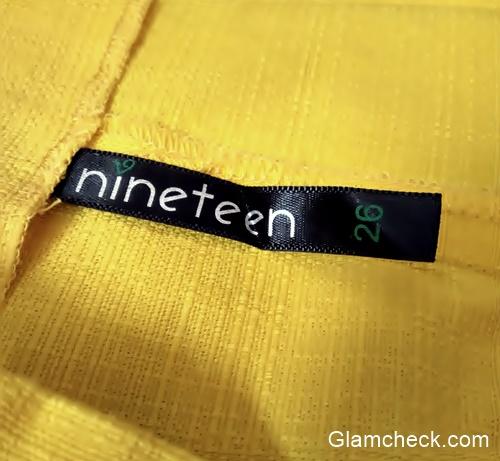 Shop Nineteen Skirt