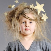 DIY Halloween Costume for Kids – Star Fairy