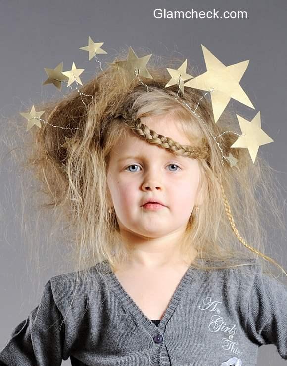 DIY Halloween Costume for Kids – Star Fairy