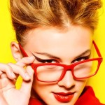 Eye Makeup with Glasses – Go Fierce and Dramatic