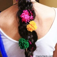 Parandi Hairstyle