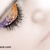 Swarovski Crystal eye Glitter