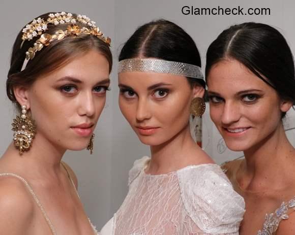 Bridal Makeup Trend 2016