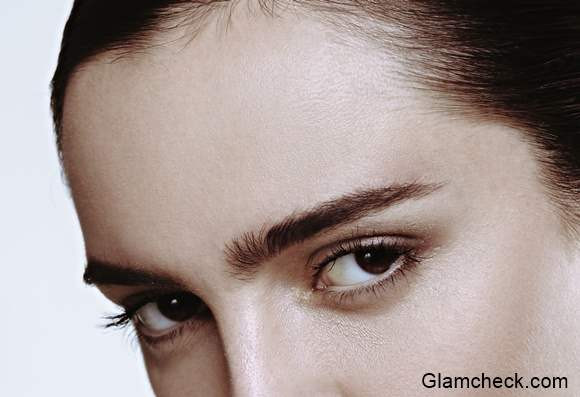 Glamcheck Fall Makeup 2015 Trend