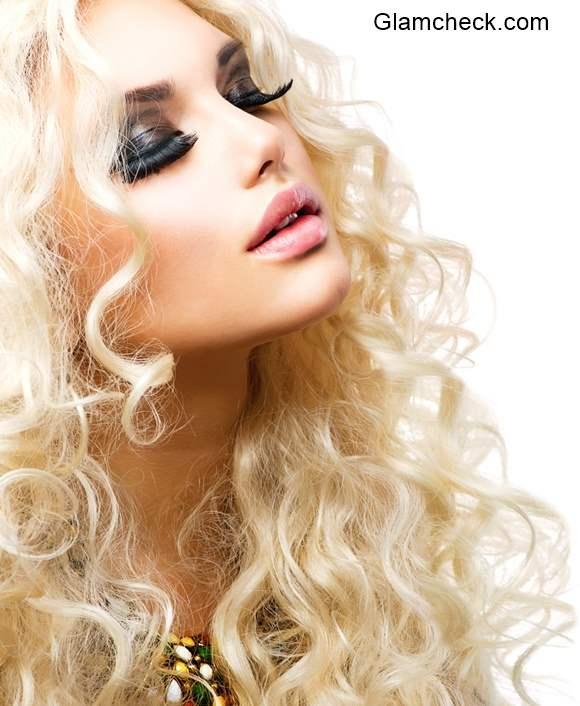 Smokey Eyes - Bold Festive Makeup