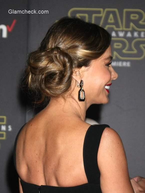 Princess Leia Hairstyle