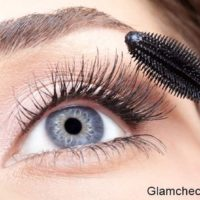 How to Get False Eyelash Effect with Mascara