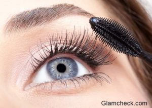 How to Get the False Eyelash Effect with Only Mascara
