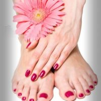 How to Remove Dark Nail Polish to Avoid Stains