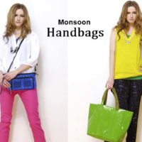 Monsoon Handbags for the Rainy Season
