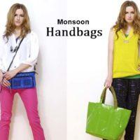 Monsoon Handbags for the Rainy Season