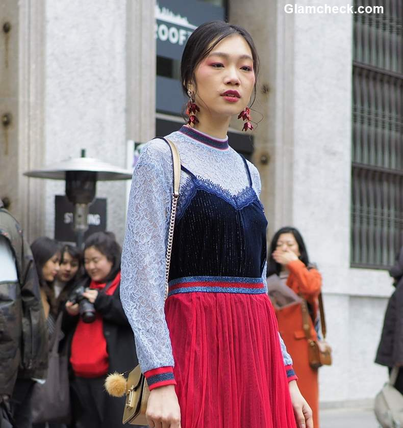 5 Street Style Looks for the Early Fall