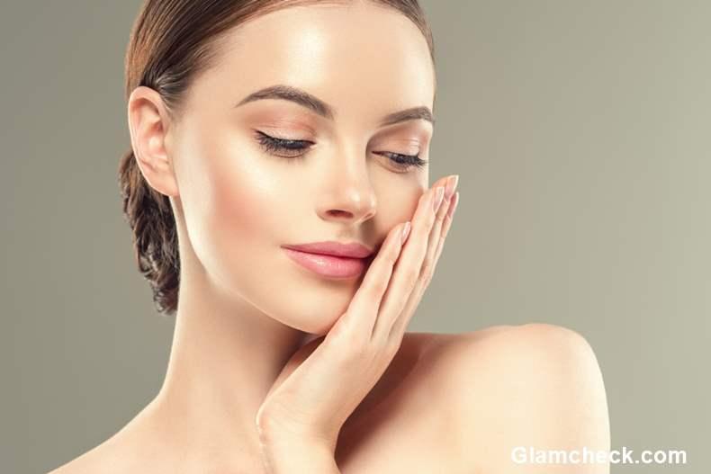 Beauty Benefits Green Tea Bags