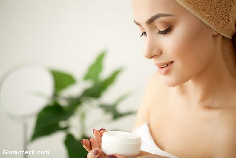 Beauty Benefits Of Used Green Tea Bags