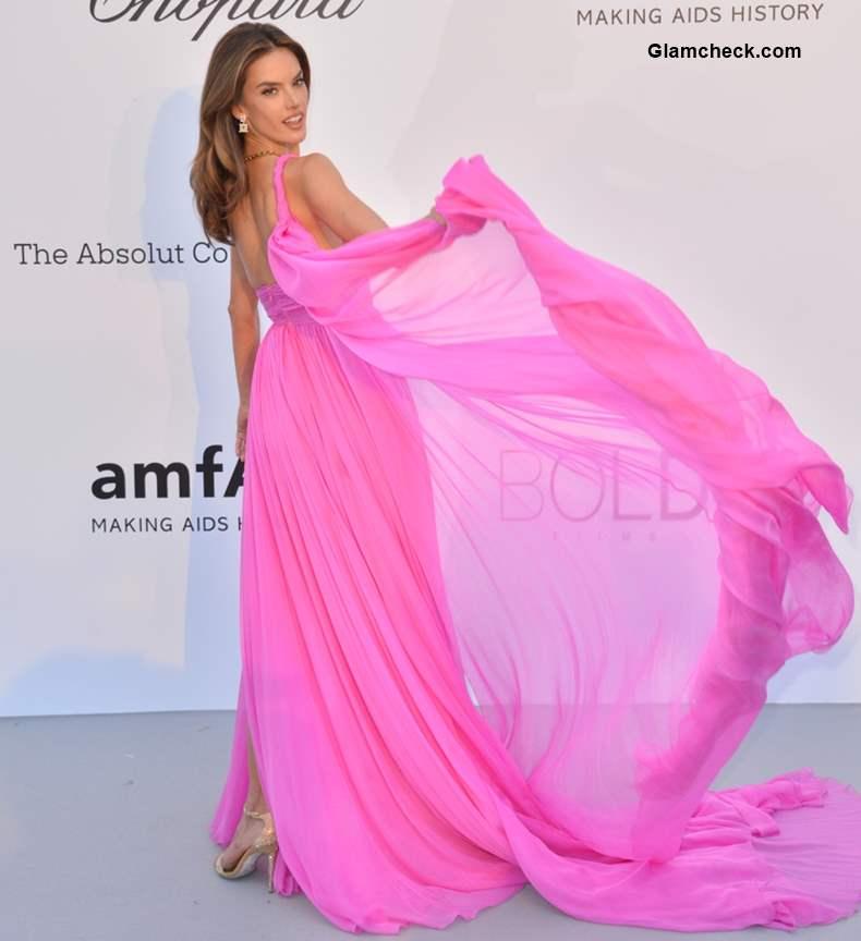 Alessandra Ambrosio 2018 Cannes