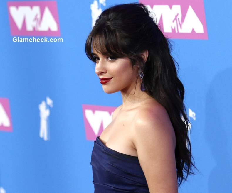 Camila Cabello MTV Video Music Awards 2018