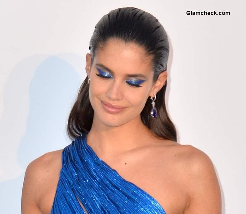 Sara Sampaio 2018 Cannes