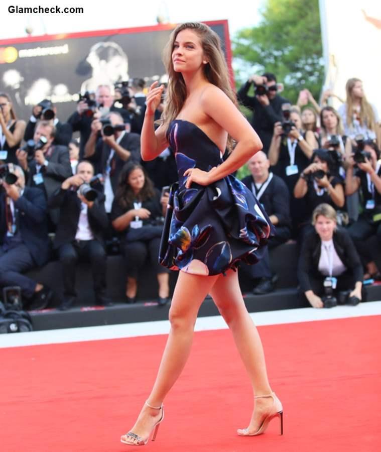 Barbara Palvin 2018 Venice Film Festival
