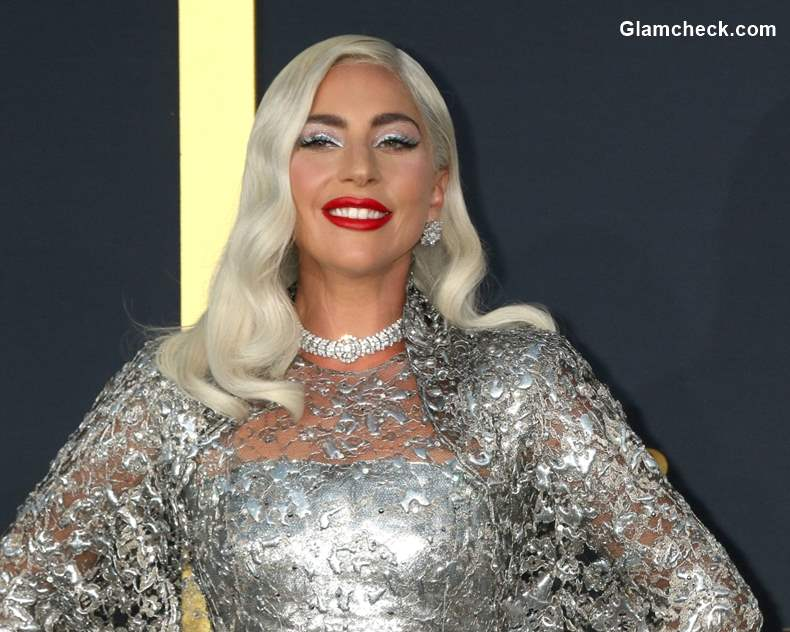 Lady Gaga 2018 at A Star is Born LA Premier
