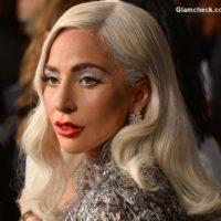Lady Gaga at A Star is Born LA Premier