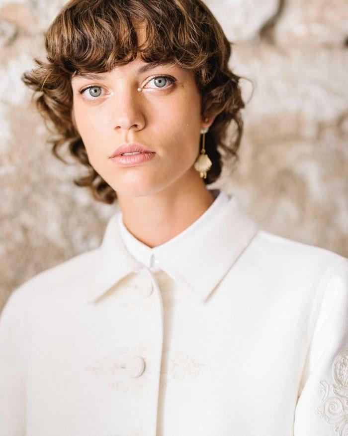 Dior Cruise 2022 Makeup Trends