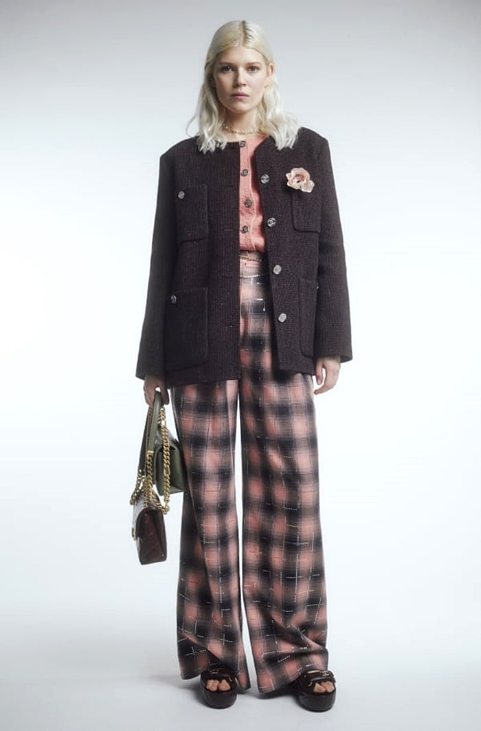 CHANEL Fall-Winter 2021-22 pre-collection