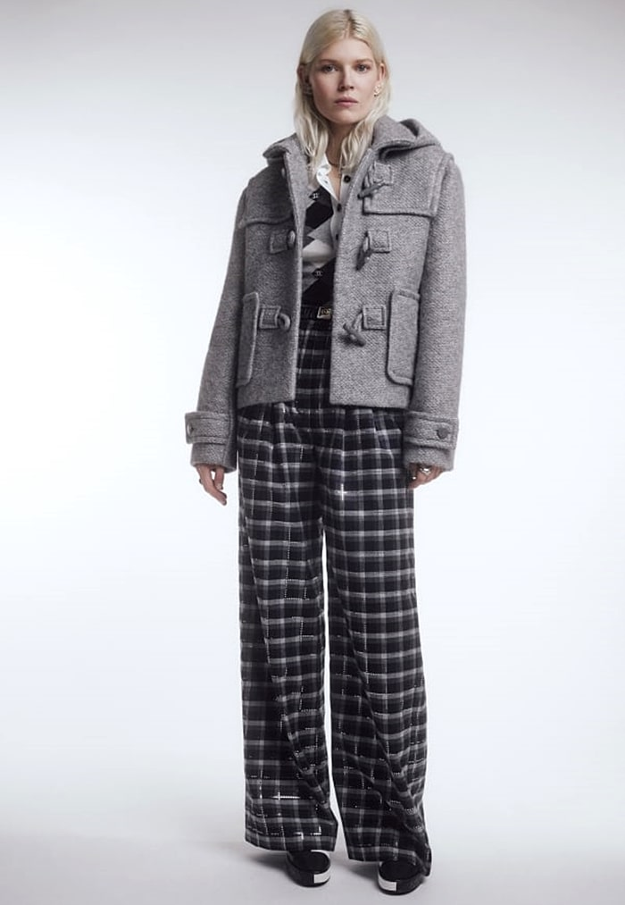Chanel Fall-Winter 2021-22 pre collection
