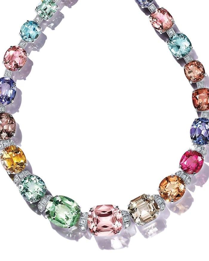 Colored Stone Diamonds